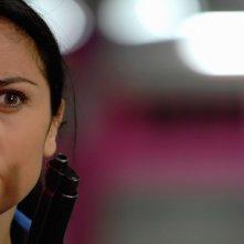 Marica Coco in una scena di 'Troppi equovoci' della serie 'Crimini'