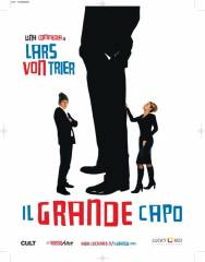 Il grande capo in streaming & download