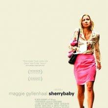 La locandina di Sherrybaby