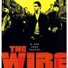 La locandina di The Wire