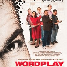 La locandina di Wordplay