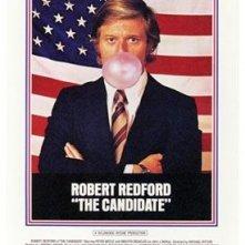 La locandina di Il candidato