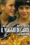 La locandina di Il viaggio di Carol