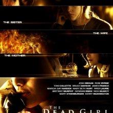 La locandina di The Dead Girl