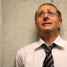 Paolo Bonolis nel film natalizio Commediasexi