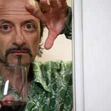 Rocco Papaleo in una scena del film Commediasexi