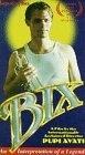 La locandina di Bix - Un'ipotesi leggendaria