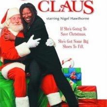 La locandina di Chiamatemi Babbo Natale