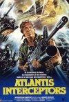 La locandina di I predatori di Atlantide