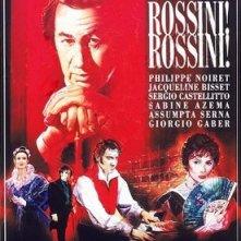 La locandina di Rossini! Rossini!