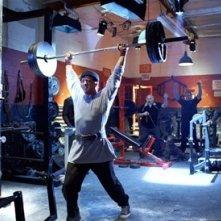 Sylvester Stallone è il mitico pugile Rocky Balboa