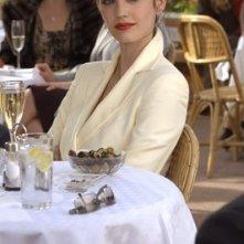Eva Green in una scena del film Casino Royale