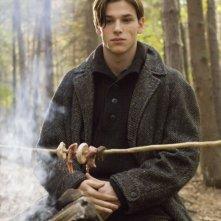 Gaspard Ulliel è il giovane Hannibal Lecter in Hannibal Rising