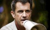Mel Gibson ha collaborato alla realizzazione di 'The Bombing'