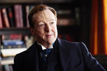 Edward Hibbert In Una Scena Di The Prestige 34877