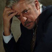 Giancarlo Giannini in una sequenza del film Casino Royale