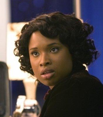 Jennifer Hudson in Dreamgirls