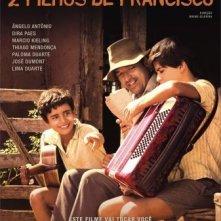 La locandina di 2 Filhos de Francisco - A História de Zezé di Camargo & Luciano