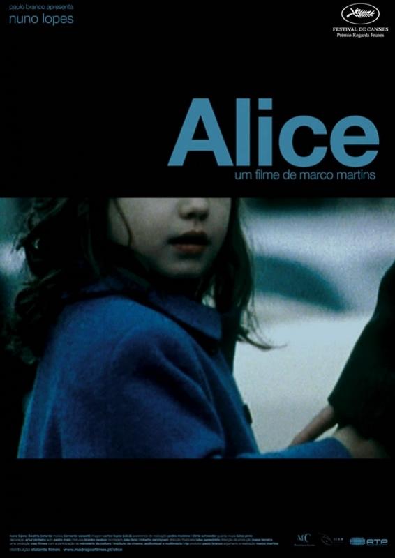 La Locandina Di Alice 34983