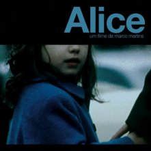 La locandina di Alice