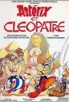 La locandina di Asterix e Cleopatra