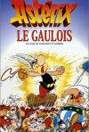 La locandina di Asterix il Gallico
