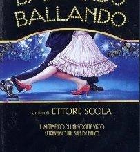 La locandina di Ballando ballando