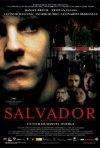 La locandina di Salvador