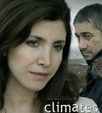 La locandina di Climates