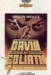 La locandina di David e Golia