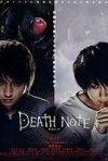 La locandina di Death Note