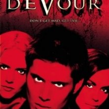 La locandina di Devour