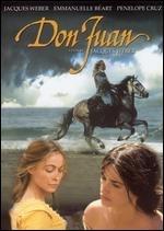 La locandina di Don Juan