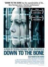 La locandina di Down to the Bone