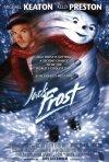 La locandina di Jack Frost