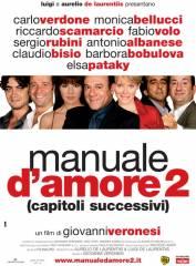Manuale d'amore 2 – Capitoli successivi in streaming & download