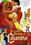 La locandina di The Exotic Dreams of Casanova