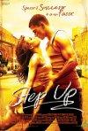 La locandina italiana di Step Up