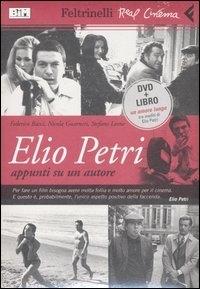 La Locandina Di Elio Petri Appunti Su Un Autore 35298