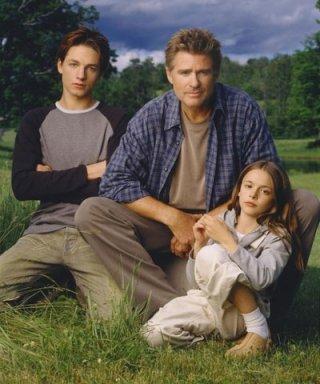 Un'immagine promozionale di Everwood