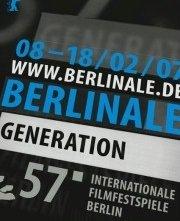 Berlinale 2007: il manifesto della sezione Generation.
