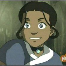 Katara in 'Avatar: The Last Airbender'