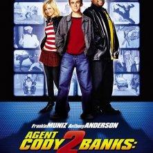 La locandina di Agente Cody Banks 2 - Destinazione Londra