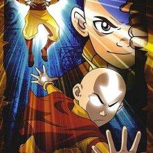 La locandina di Avatar: The Last Airbender