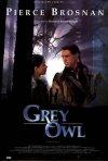 La locandina di Grey Owl - Gufo Grigio