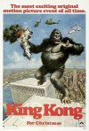 La locandina di King Kong