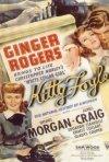 La locandina di Kitty Foyle, ragazza Innamorata