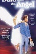 La locandina di Appuntamento con un angelo