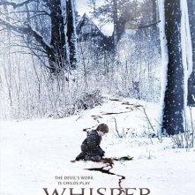 La locandina di Whisper