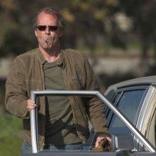 Bruce Willis in una scena del film Alpha Dog